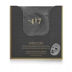 RADIANT SEE DETOXIFYING FIRMING MUD FACIAL MASK / 873 Scatola di 8 unità - 1