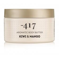 BURRO PER IL CORPO Oceano - Kiwi & Mango - Latte & Miele / No. 852/853 No. 879/854 - 250 ml - 2